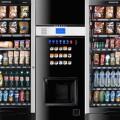 Azkoyen vending machines