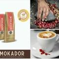 Mokador coffee