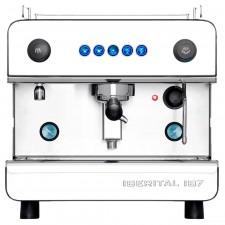 IBERITAL IB7 HORECA coffee machine